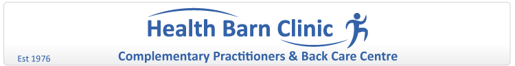 Health Barn Clinic logo 2018